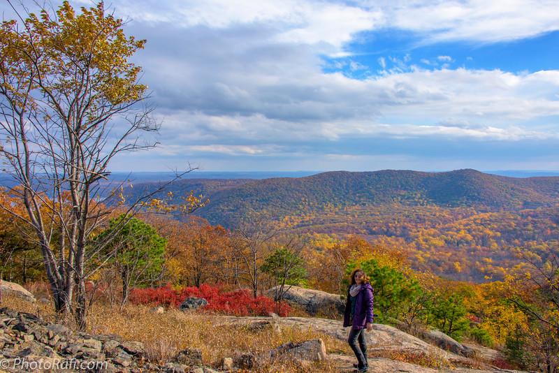 Bear Mountain NY