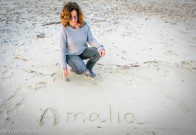 Amalia NY