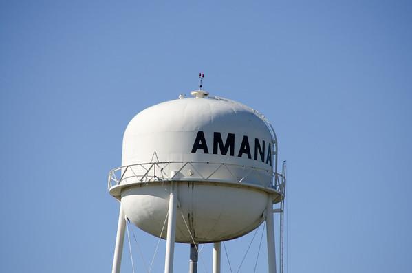 Amana Oct 2011
