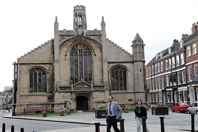 Yorkminister Cathedral