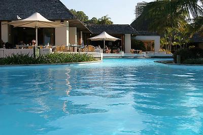 """Dolphin Pool"". Hamilton Island"