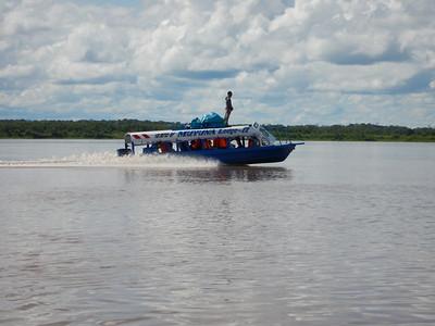 Amazon-Iquitos