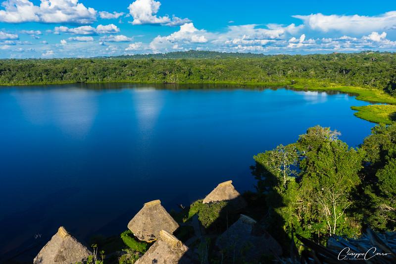 National Parc Yasunì