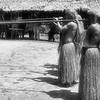 Yuaga Tribesmen with Blowguns