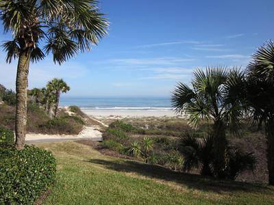 Amelia Island, Florida January 2013