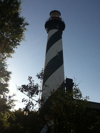 Amelia Island and St Augustine FL March 2012