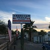 Nice 55+ RV Park in Quartzsite