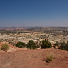 View over Grand Staircase-Escalante National Monument