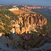 View from Yovimpa Point , South  Bryce Canyon