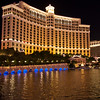 The Bellagiio, the Strip, Las Vegas