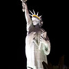 Statue of Liberty ouside New York New York Casino, Las Vegas, Nevada