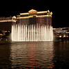 The Bellagiio Fountain, The Strip, Las Vegas
