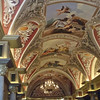 Inside the Venetian Casino, Las Vegas Nevada