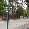 The lovely town of Carmel