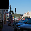 Main Street Williams, Arizona which apparently has something for everyone!