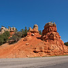 Red Canyon Scenic Byway 12