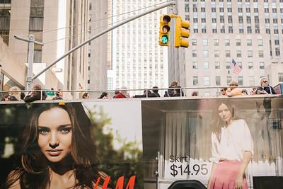 America | Days in New York 2014'
