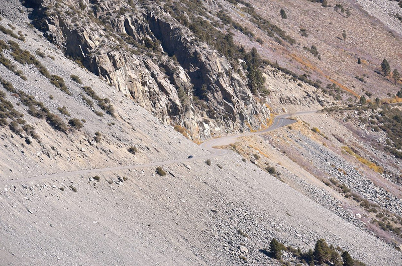 Find the car ?<br /> <br /> Tioga Road,Yosemite