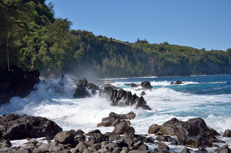 Laupāhoehoe <br /> Hawaii