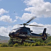 Touring helicopters departing from<br />  Princeville, Kauai