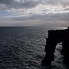 Holei sea arch<br /> Volcanoes National Park<br /> Hawaii