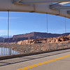 The Hite Crossing Bridge spanning the Colorado River<br /> Utah State Route 95