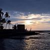 Pu'uhonua o Hōnaunau National Historical Park<br />  Hawaii