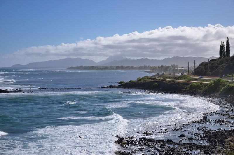Kapa'a Beach Park<br /> Kuhio Highway<br /> Kauai