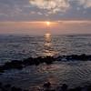Lawai Beach sunset<br /> <br />  Poipu, Kauai