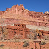 Utah Highway 24<br /> Capitol Reef National Park