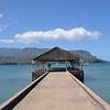 Hanalei Pier<br /> Hanalei, Kauai