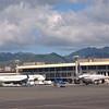 Honolulu International Airport
