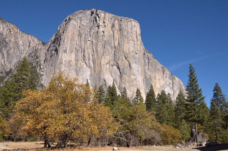 El Capitan<br /> Yosemite National Park