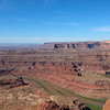 Deadhorse Point<br /> Canyonlands, Utah