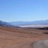 Artist Drive <br /> Death Valley