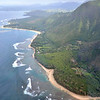 Na'Pali Coast State Park<br /> viewed from a helicopter, out of Princeville<br /> Kauai