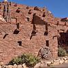 Hopi House, <br /> South Rim,<br />  Grand Canyon