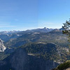 Glacier Point Panorama, Yosemite