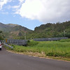 Another of the single lane bridges north of Hanalei<br /> <br /> Kuhio Highway <br /> Kauai