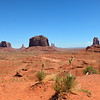 John Ford Point<br /> Monument Valley