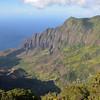 Na Pali Coast - Up Close
