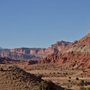 Scenic Drive<br /> Capitol Reef National Park