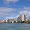 Waikiki. Honolulu