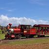 Dole Plantation railway, Oahu