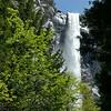 Bridalveil Falls<br /> Yosemite