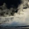 Black Sand Basin,Yellowstone