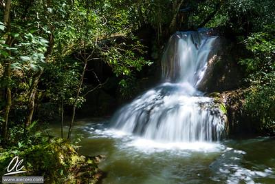 Waterfall, Parque das Cachoeiras