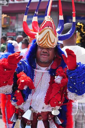 Carnaval De Boulevard, Washington Heights, NYC