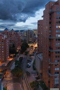 Carrera 13, Bogota