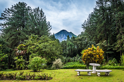 Majestic Arenal
